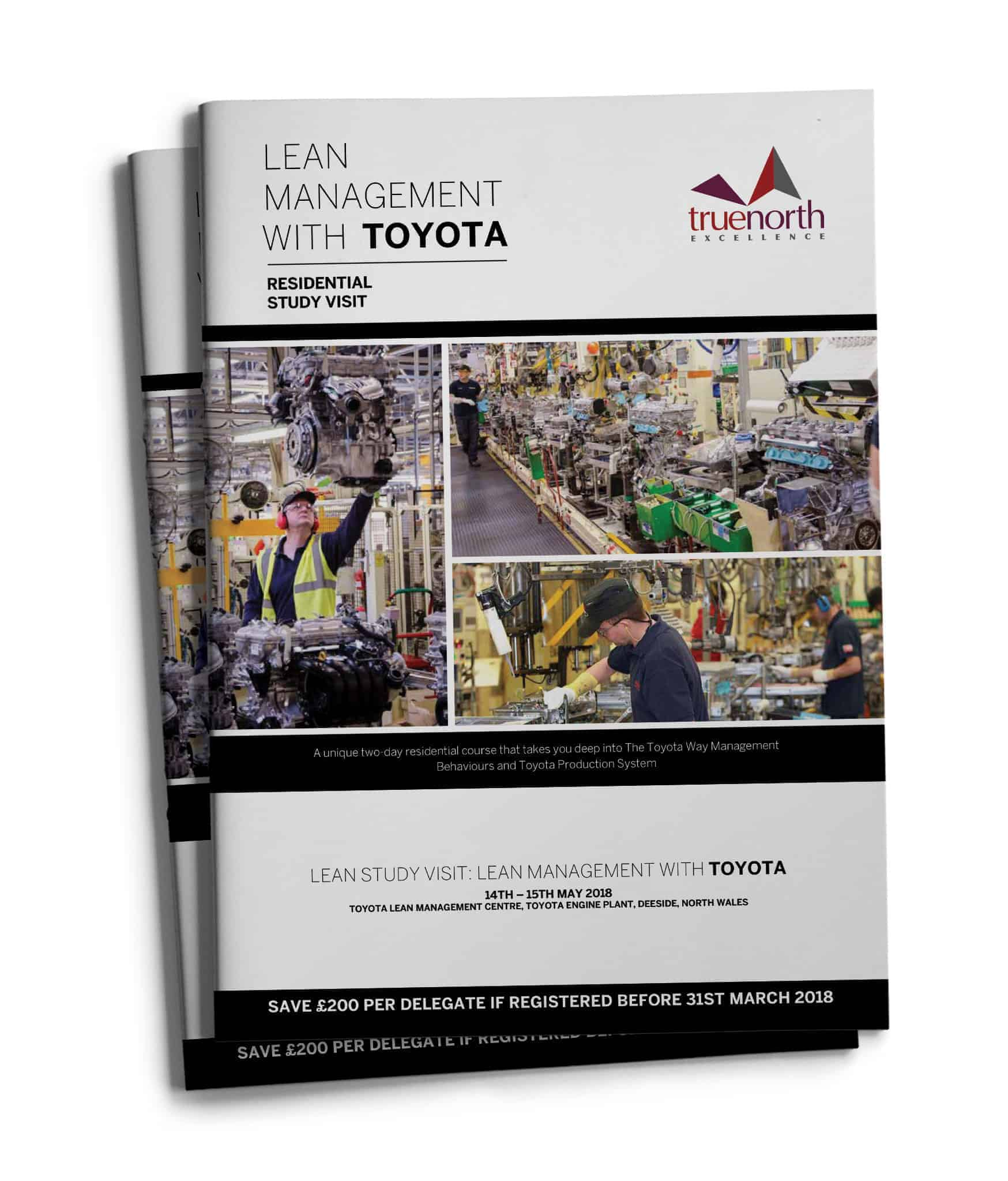 Toyota Lean Management